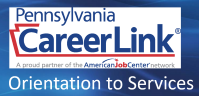 CareerLink Somerset County - Services Orientation